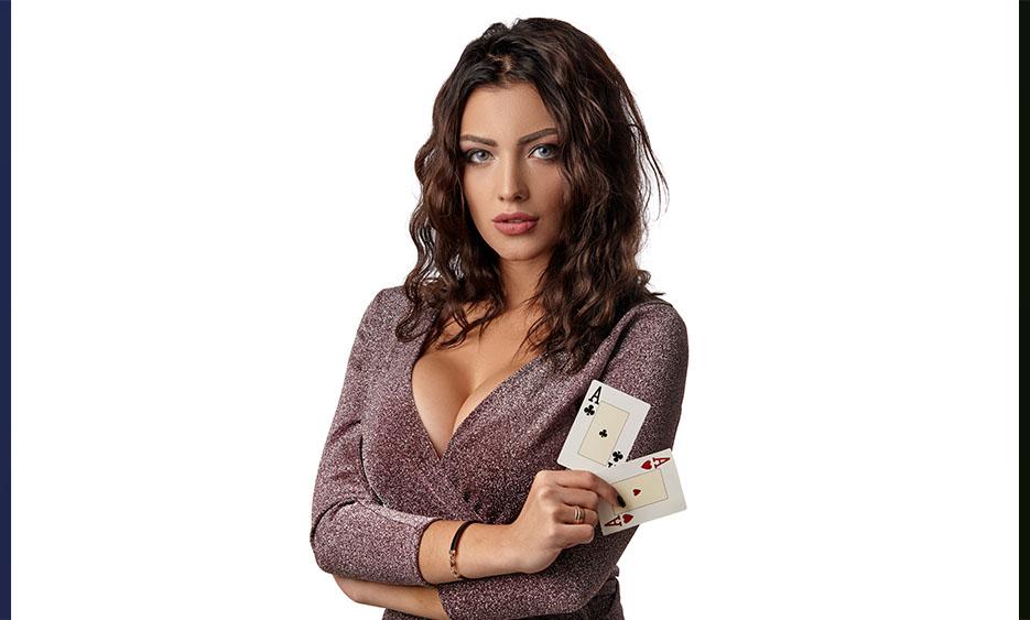 Онлайн-казино на реальные деньги